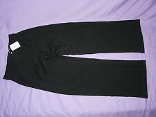 BUGATCHI Women's Fashion Yoga Pants Sweatpants Size Medium NWT NEW! ✱ ✻ ✼
