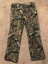 Camo Pants Jeans Mossy Oak Breakup Infinity Mens 34/34