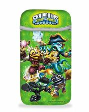 Skylanders Swap Force Universal Tablet Sleeve For Any iPod or Smartphone - New