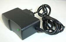 Adaptador 9V 1A alimentador 1000mA Arduino
