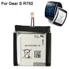 Replacement Samsung Smart Watch Battery For Samsung Gear S SM-R750 R750 300mAh