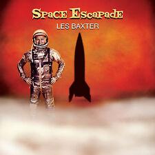 Les Baxter – Space Escapade CD