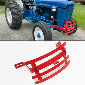 311541HD for Ford Massey Ferguson Bumper 4000 TO30 TO20 Jubilee 2N 9N 8N Tractor