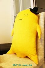 "New Large size Code Geass(C.C) 's  cheese kun plush pillow 26"" high Cute gift"