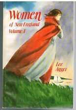 Women of New England Vol. 1 by Lee Agger (1986, Paperback)  Very Good