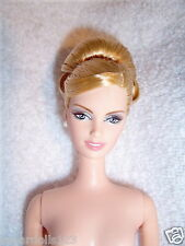 NUDE-Barbie-J0932-Head Mold:Lara-Body Type:Twist 'n Turn-Hair Color:Blonde