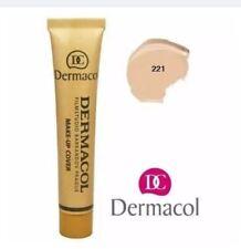 DUNSPEN  Dermacol Make-Up Cover (The Best covering make-up!) #221
