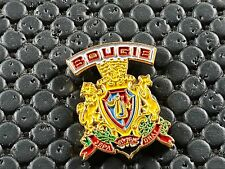 PINS PIN BADGE ARMEE MILITAIRE BOUGIE MARINE