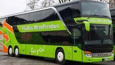 [Angebot] Flixbus Freifahrt Gutschein Europaweit