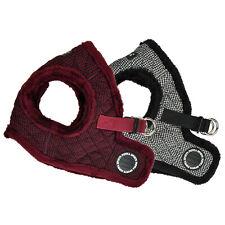 *New* Puppia® Gaspar Vest Harness [PAUD-HB1861]