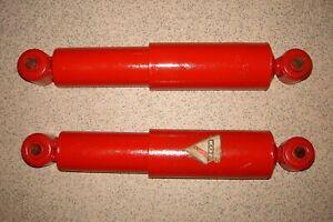 KONI 2 x Original Vintage Shock Absorber Car Adjustable Damper 80-2149