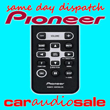 PIONEER CD-R320 INFRA-RED HANDHELD REMOTE CONTROL STEREO - SAME DAY DISPATCH