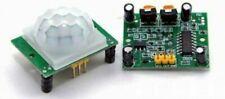 PIR Motion Sensor Detector Module Pyroelectric IR Infrared HC-SR501 Arduino UK