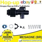 Group Hop Up Softair Shape T Series G36 Golden Bow Jg Works Parts Accessories