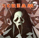CREED, GODSMACK, FINGER ELEVEN - Scream 3 - CD Album