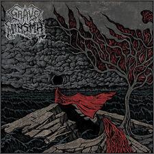 Grave Miasma - Endless Pilgrimage MCD