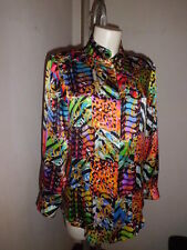 Versace  Versus  Silk Shirt Woman size 38