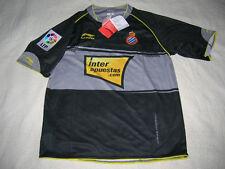 Camiseta de fútbol Espanyol Li-Ning Nueva M L XL