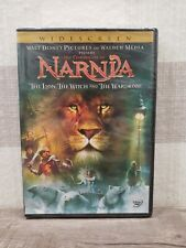 New ListingThe Chronicles of Narnia: The Lion, The Witch & the Wardrobe [Dvd] New Sealed ✅