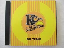 KC and the Sunshine Band - Oh Yeah! - CD Neuwertig