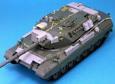 LF1282 Leopard 1A5DK1 Conversion (for meng TS007) tamiya dragon afv-club academy