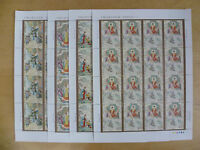 CHINA 2015-8 Full S/S Journey West Masterpiece Classical Literature stamp