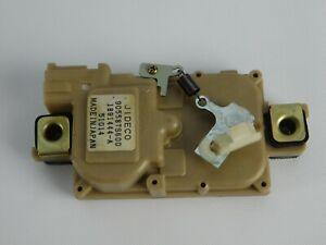 2004 - 2010 Infiniti QX56 Trunk Lift Gate Glass Windshield Latch Actuator OEM