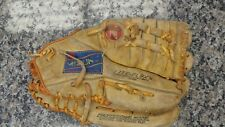 MIZUNO OLLO MT2055 BASEBALL GLOVE MITT PROFESSIONAL MODEL 112238-2A(R) BY8E