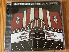 Connie Price & The Keystones - Tell Me Someting '08 - 2CD