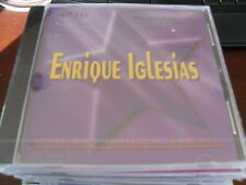 SUPERSTAR KARAOKE VIDEO CD VCD 845 ENRIQUE IGLESIAS MULTIPLEX 12 TRACKS