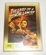 DVD - The Lives of a Bengal Lancer - Gary Cooper - REDUCED!!