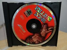 Killing Zone..PS1 Game..(Free Post AU)- DISC ONLY