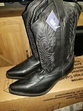 Masterson Boot Company Brand New Womens  Western Boots