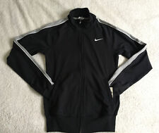 Nike Womens Tracksuit Top Size Uk S