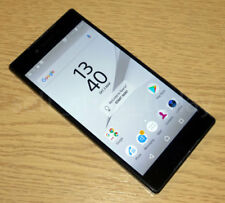 "Sony Xperia Z5 Premium (E6853), UNLOCKED, 32GB, Black, 5.5"" 4K, VGC (62XB)"