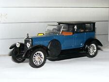 Verem Musée 304 1921 Panhard X31 Landaulet Blue/Black 1/43