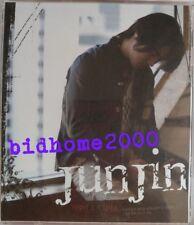 Jun Jin 朴忠栽 - First Single - Love Doesn't Come CD (韓國版) Shinhwa 神話 Junjin
