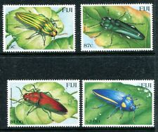 Figi 878-881 MNH Insects Beetles 2000 x12910