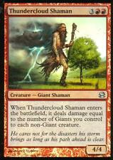 Thundercloud Shaman FOIL | NM | Modern Masters | Magic MTG