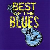 The Best of the Blues [MCA Special Products] by Various Artists (Cassette)