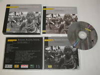 Le Querrec / Carnet De Routes ( Lblc 86569) CD Album