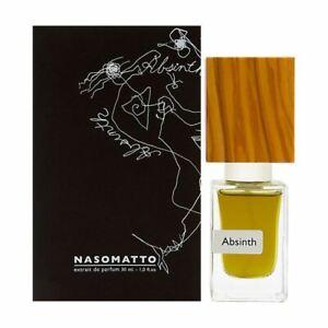 Nasomatto Absinth Extrait de Parfum 30ml EDP Spray Damaged Box