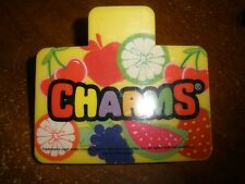 """Charms Candy Magnet Chip Holder 4"""" X 3"""""""