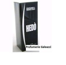 GRIGIO PERLA HEDO' UOMO CREME SUPER-HYDRATANTEANTI-AGE - 50 ml