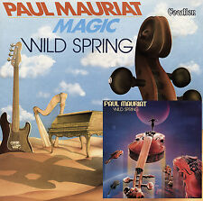 Paul Mauriat - Magic & Wild Spring - CDLK4563