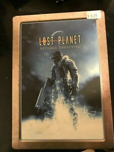 Lost Planet: Extreme Condition Collector's Edition Microsoft Xbox 360