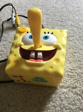 SpongeBob Square Pants Plug In and Play TV Game.