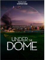 Under the Dome: Season 1 [New DVD] Boxed Set, Widescreen, Sensormatic
