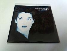 "CELINE DION ""JE SAIS PAS"" CD SINGLE 2 TRACKS"