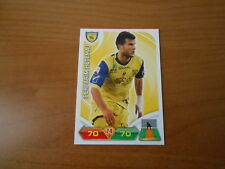 FIGURINA CARDS ADRENALYN 2012-2013 - CHIEVO VERONA - HETEMAJ